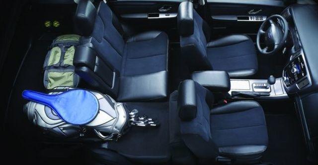 2011 Ford Escape 2.3 4WD  第9張相片
