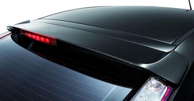 2011 Ford Focus 5D TDCi 2.0運動時尚款  第3張相片