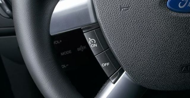 2011 Ford Focus 5D TDCi 2.0運動時尚款  第11張相片
