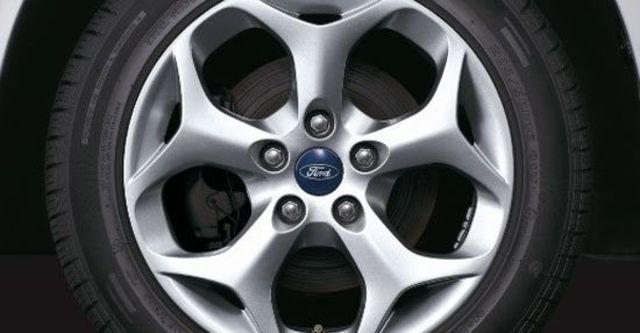 2011 Ford Focus 5D TDCi 2.0運動時尚款  第12張相片