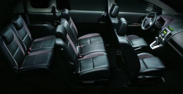 2011 Ford i-Max Ghia七人座  第4張相片