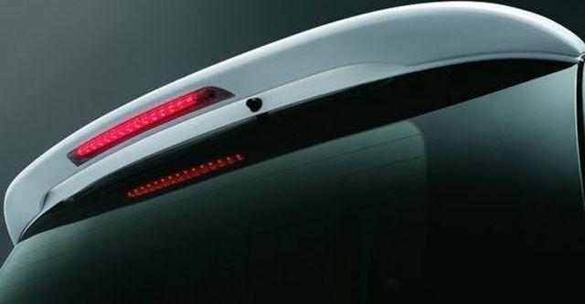 2011 Ford i-Max Ghia七人座  第6張相片
