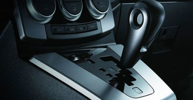 2011 Ford i-Max GLX五人座  第8張相片