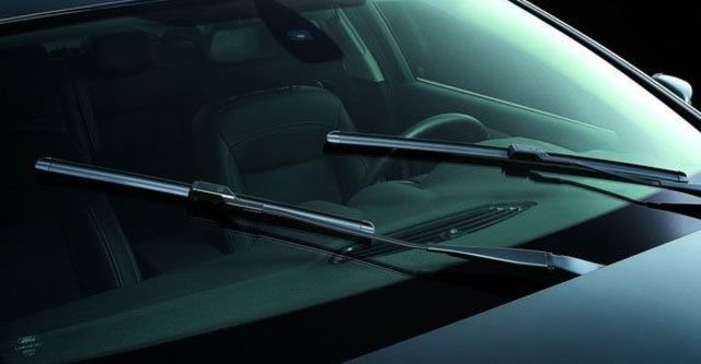 2011 Ford Mondeo 2.3高效汽油經典型  第6張相片
