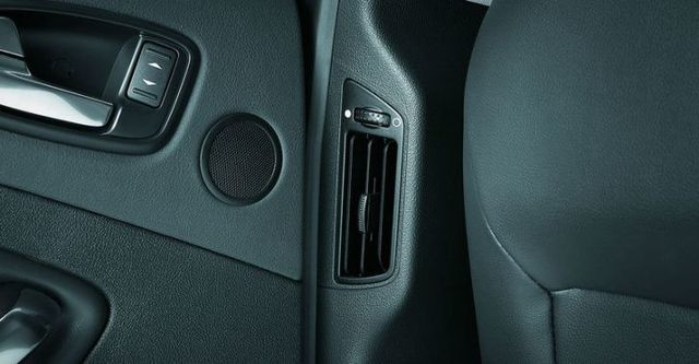 2011 Ford Mondeo 2.3高效汽油經典型  第11張相片