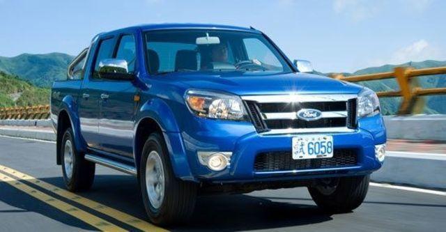 2011 Ford Ranger TDCi  第2張相片