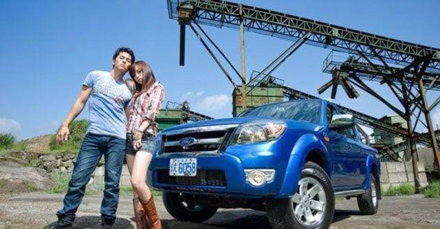 2011 Ford Ranger TDCi  第4張相片