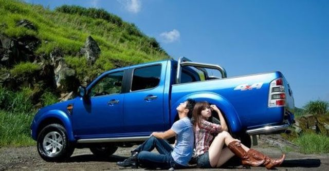 2011 Ford Ranger TDCi  第6張相片