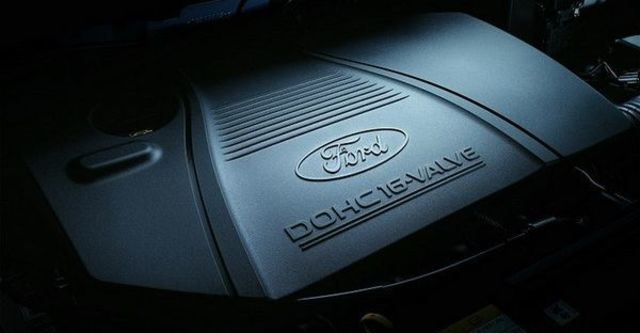 2010 Ford i-Max Ghia Ltd六人座  第7張相片