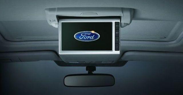 2010 Ford i-Max Ghia Ltd六人座  第12張相片