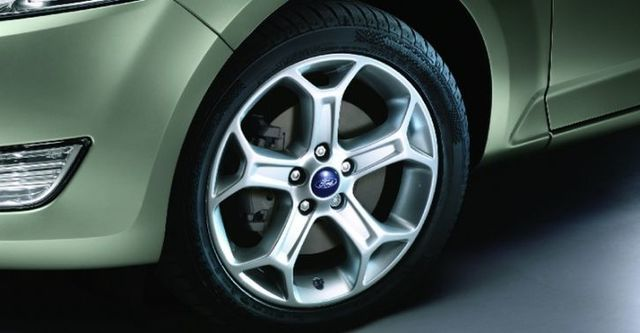 2010 Ford Mondeo 2.0柴油運動旗艦型  第8張相片