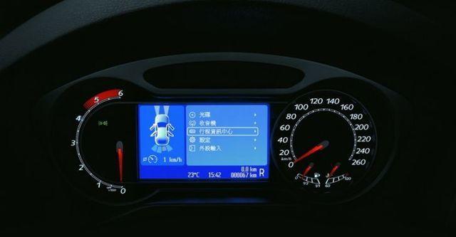 2010 Ford Mondeo 2.0柴油運動旗艦型  第10張相片
