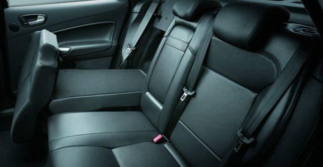2010 Ford Mondeo 2.0柴油運動旗艦型  第13張相片