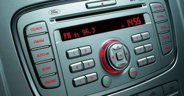 2010 Ford Mondeo 2.3汽油旗艦型  第13張相片