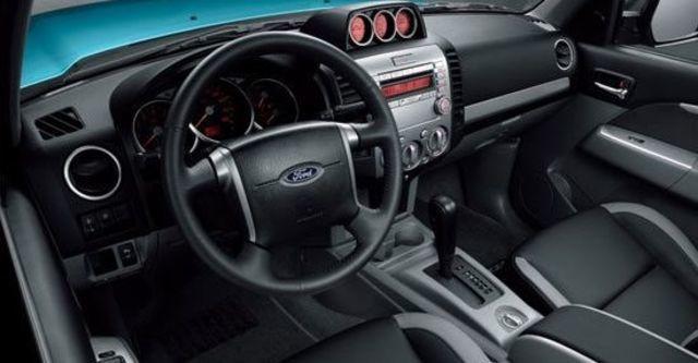 2010 Ford Ranger TDCi  第9張相片