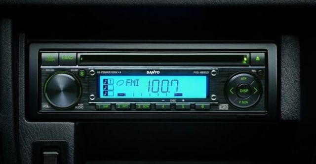 2009 Ford Econovan 底盤車  第4張相片