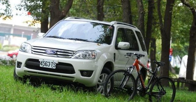 2009 Ford Escape 2.3 2WD XLT  第1張相片