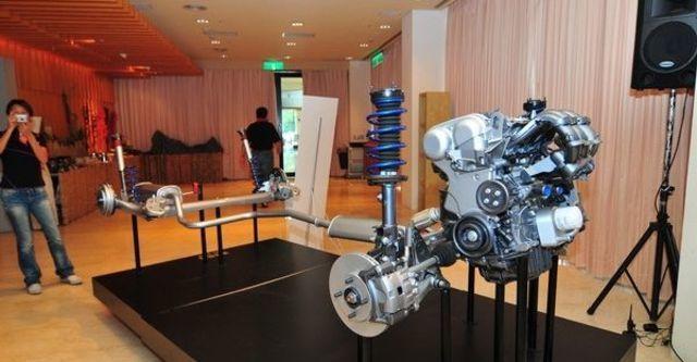2009 Ford Fiesta Titanium 1.6  第3張相片