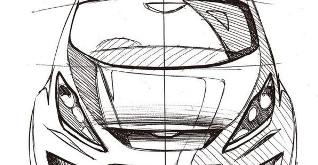 2009 Ford Fiesta Titanium 1.6  第7張相片