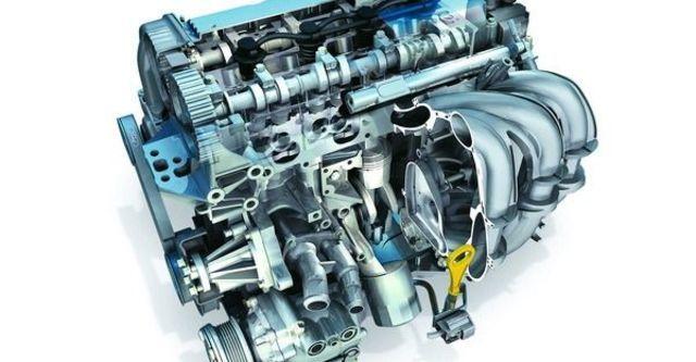2009 Ford Fiesta Titanium 1.6  第10張相片