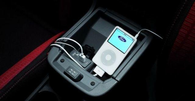 2009 Ford Focus Powershift Ghia 2.0汽油四門豪華旗艦型  第8張相片