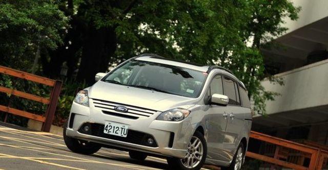 2009 Ford i-Max Ghia-Ltd六人座  第2張相片