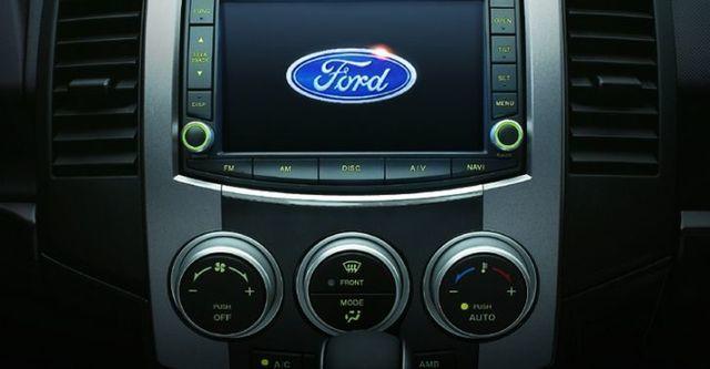 2009 Ford i-Max Ghia七人座  第5張相片