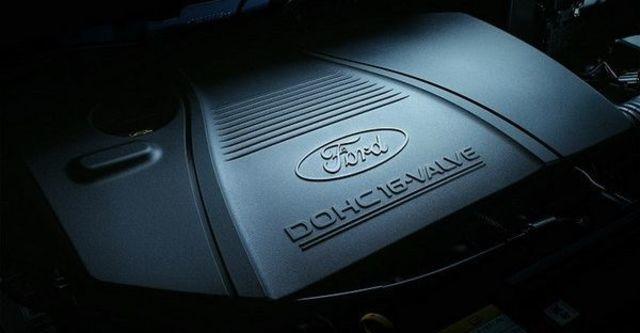 2009 Ford i-Max Ghia七人座  第7張相片