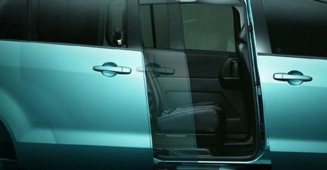 2009 Ford i-Max Ghia七人座  第9張相片