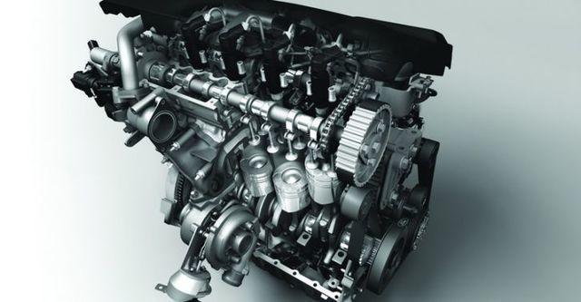 2009 Ford Mondeo 2.0 柴油經典型  第9張相片