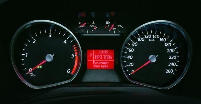 2009 Ford Mondeo 2.0 柴油運動旗艦型  第15張相片