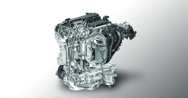 2009 Ford Mondeo 2.3 汽油旗艦型  第9張相片