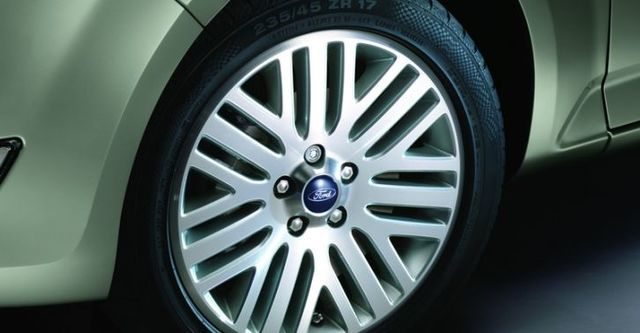 2009 Ford Mondeo 2.3 汽油經典型  第3張相片