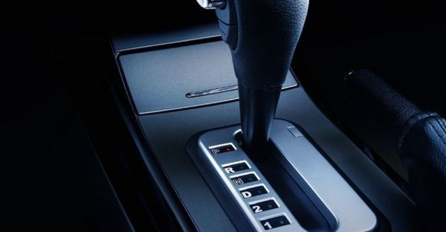 2008 Ford Escape 2.3 2WD XLS  第3張相片