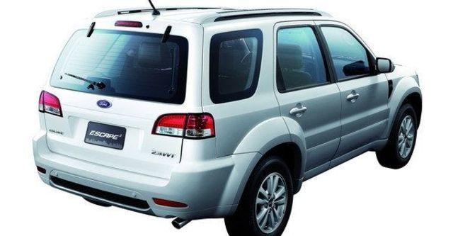 2008 Ford Escape 2.3 2WD XLS  第6張相片