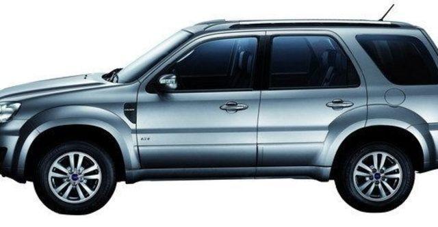 2008 Ford Escape 2.3 2WD XLS  第7張相片