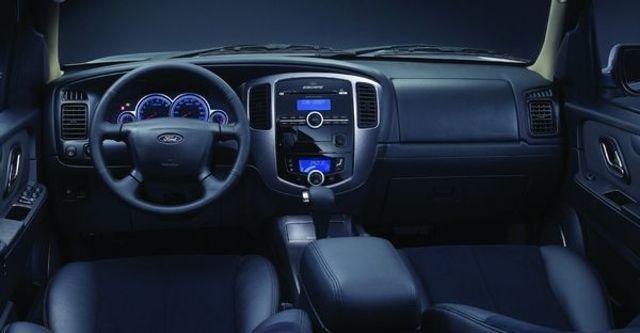 2008 Ford Escape 2.3 2WD XLS  第9張相片
