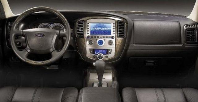 2008 Ford Escape 3.0 V6  第4張相片