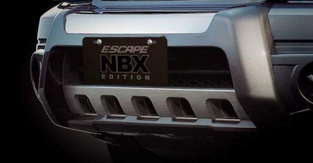 2008 Ford Escape 3.0 V6  第6張相片