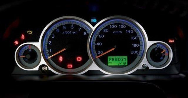 2008 Ford Escape 3.0 V6  第7張相片