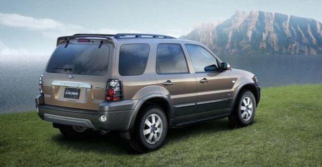 2008 Ford Escape 3.0 V6  第10張相片