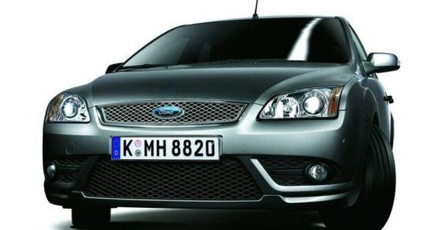 2008 Ford Focus 2.0 Ghia  第3張相片