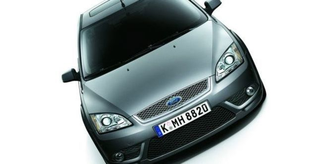 2008 Ford Focus S2.0  第3張相片