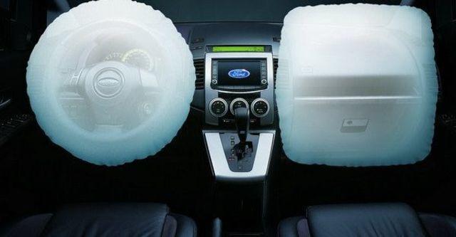 2008 Ford i-Max Ghia-X  第8張相片