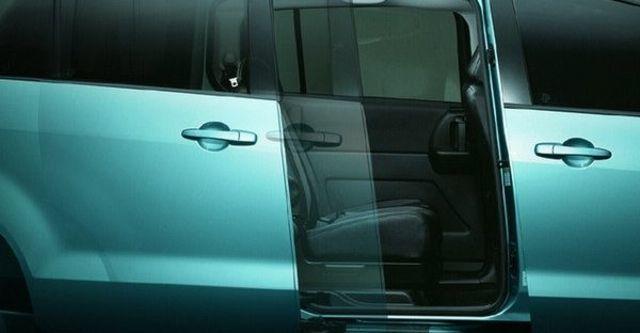 2008 Ford i-Max Ghia-X  第9張相片