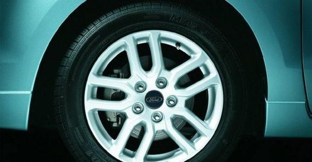 2008 Ford i-Max Ghia-X  第10張相片