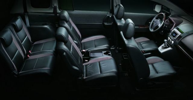 2008 Ford i-Max GLX  第6張相片