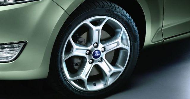 2008 Ford Mondeo 2.0 TDCi 經典型  第8張相片