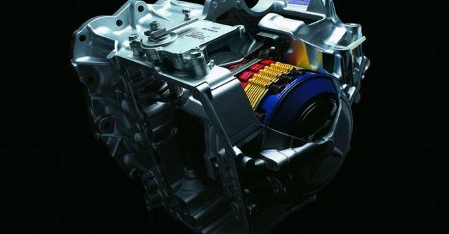 2008 Ford Mondeo 2.0 TDCi 經典型  第11張相片