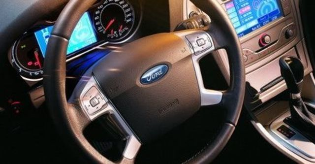 2008 Ford Mondeo 2.0 TDCi 運動旗艦型  第4張相片